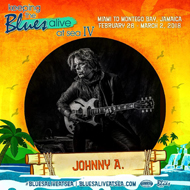 Blues Alive IV